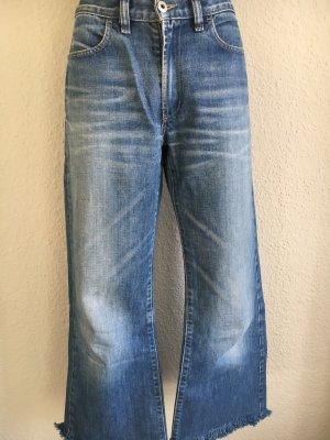 Diesel-Jeans Casual-Look