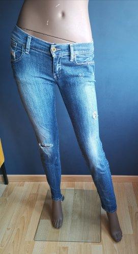 Diesel Jeans, GETLEGG