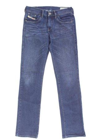 Diesel Jeans bleu-bleu fluo-bleu foncé-bleu azur coton