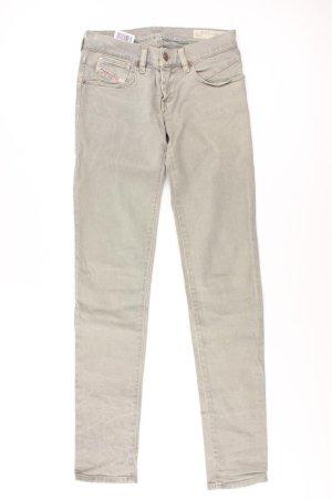 Diesel Jeans grün Größe W25