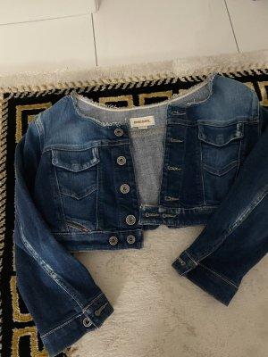 Diesel Jeans Jacke xs neu