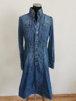 Diesel Jeans Kleid