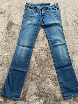 Diesel Jeans LHELA Stretch 28/34Hose