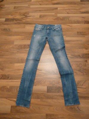 Diesel Jeans Livy 28/34 Top Zustand