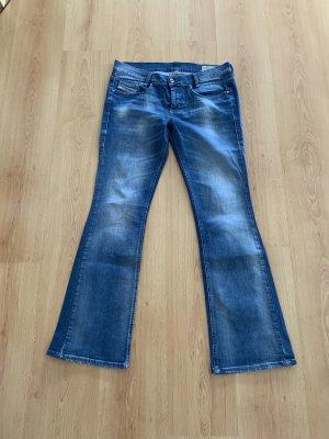 Diesel Jeans Louvboot
