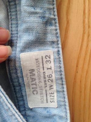 *Diesel Jeans Matic*