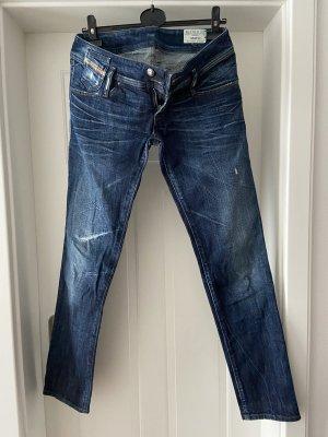 Diesel Jeans Matic Größe 29/32