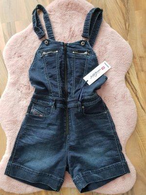 Diesel Jeans Overall Jumpsuit Einteiler Romper