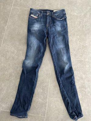 Diesel Jeans Skinzee 27/30