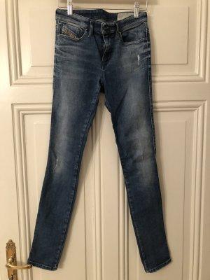 Diesel Jeans skinzee 27/32