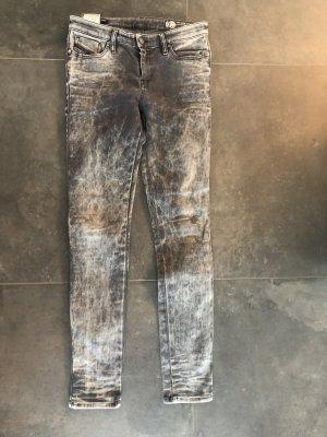 Diesel Jeans Skinzee Größe 29 L 32