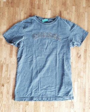 Diesel Jeans T-Shirt used look