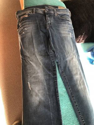 Diesel Jeans, W30 L32, Jeansblau
