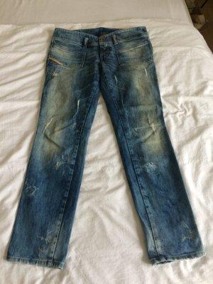 Diesel Jeanshose Usedlook