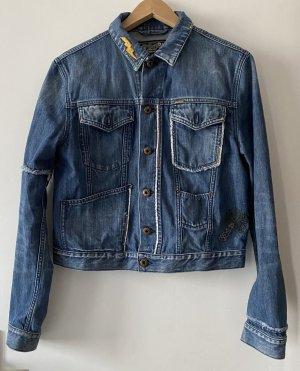 Diesel Jeansjacke Größe L