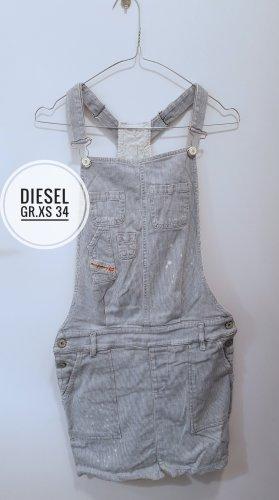 Diesel Jeanskleid