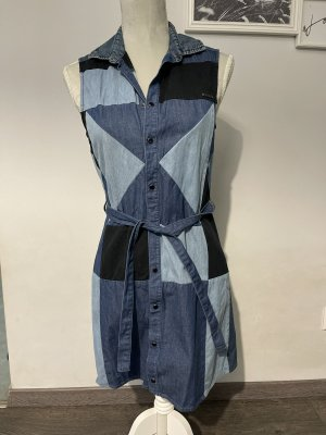 Diesel Summer Dress multicolored