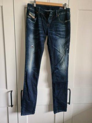 Diesel Jogg Jeans SWEAT GRUPEE GR.29 DISTRESSED