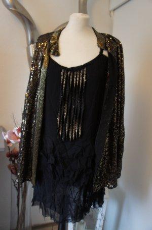 DIESEL Kleid + Blazer Größe S 36 Festlich Coctailkleid