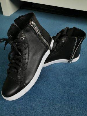 Diesel Leder Sneaker