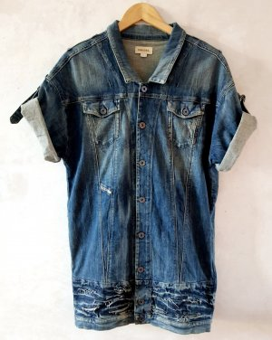 Diesel Long Jacket /Dress S