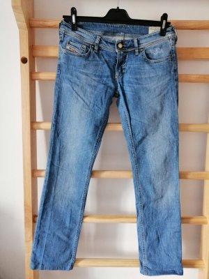 Diesel Lowky Stretch Jeans