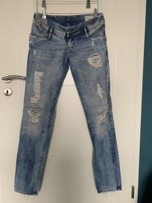 Diesel Jeans slim multicolore
