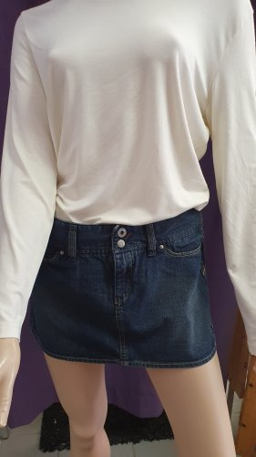 Diesel Miniskirt dark blue
