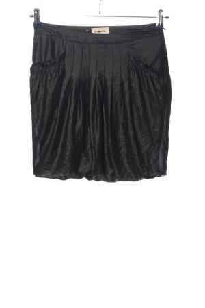 Diesel Minirock schwarz Elegant