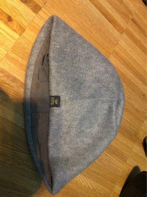 Diesel Fabric Hat light grey-grey