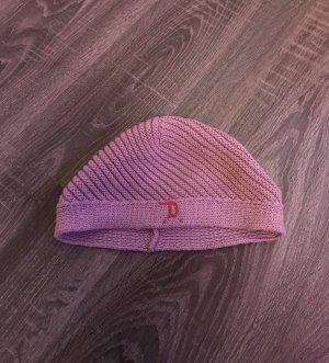 Diesel Sombrero de punto multicolor