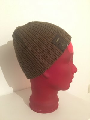 Diesel Knitted Hat multicolored