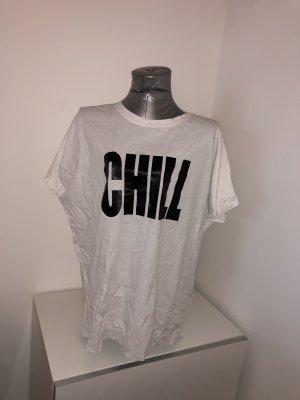 Diesel Oversized shirt wit