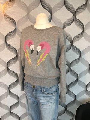 DIESEL Pullover/Sweatshirt (xs) grau Neu NP 89€
