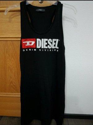 DIESEL Racerback Tshirt Kleid