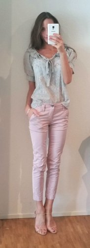 Diesel Rosa slim fit Chino blogger Business-Look