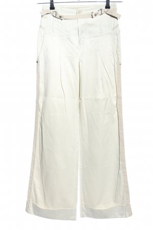 Diesel Flares natural white casual look