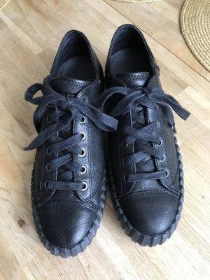 Diesel Schuhe neu Leder