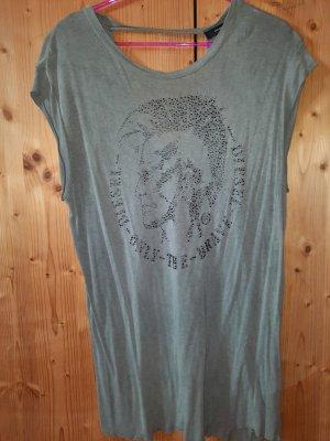 diesel shirt grau