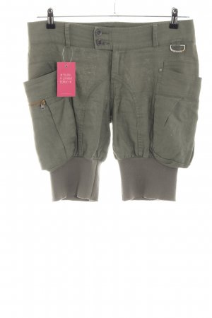 Diesel Shorts khaki Casual-Look