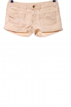Diesel Shorts nude Casual-Look