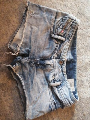 Diesel Shorts Mintha W26