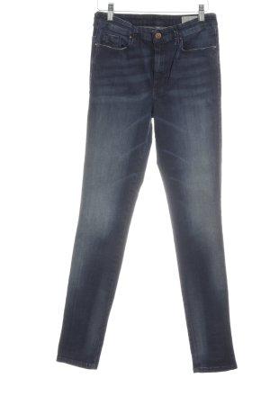 Diesel Skinny Jeans blau klassischer Stil
