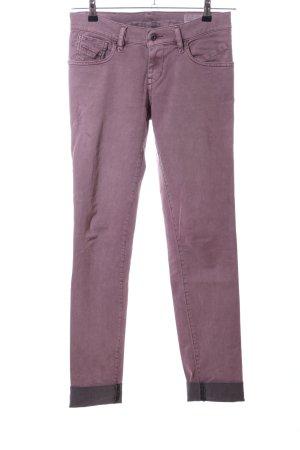 """Diesel Skinny Jeans """"Getlegg"""" pink"""