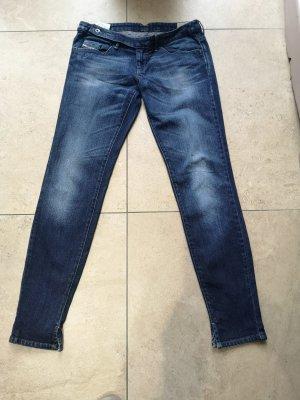 Diesel Skinny Jeans Model Cherick Gr 29