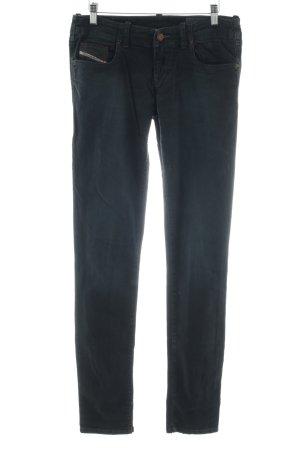 """Diesel Slim Jeans """"Grupee"""" blau"""