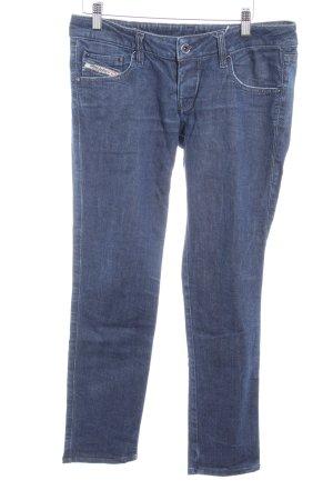 """Diesel Slim Jeans """"Cuddy"""" blau"""
