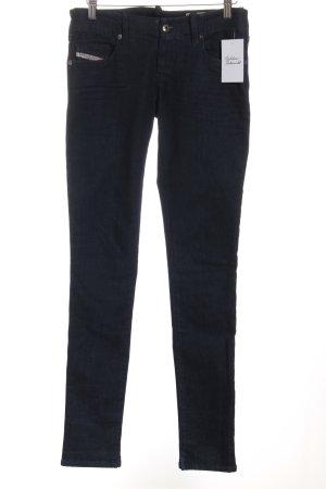 """Diesel Slim Jeans """"Grupee"""" dunkelblau"""