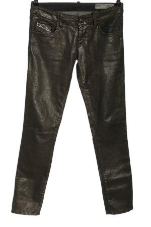 Diesel Slim Jeans khaki Casual-Look