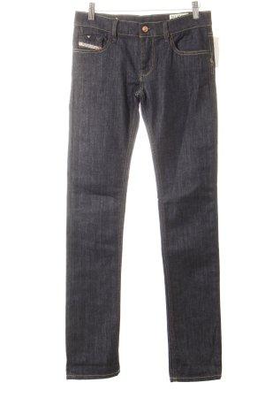 """Diesel Slim Jeans """"Livy"""" blau"""